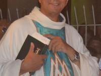 Cavour: arriva il nuovo parroco