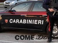 I carabinieri di None sventano furto al distributore di benzina