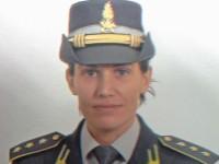 Pinerolo: una donna per la prima volta al comando della compagnia della Guardia di Finanza