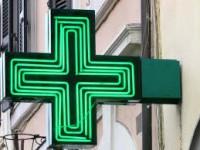 Rapinata farmacia a Pinerolo