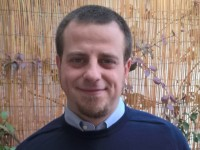 Luca Salvai,sindaco di Pinerolo