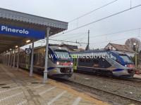 Stazione ferroviaria di Pinerolo