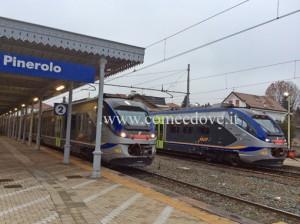 """Valetti: """"Pinerolo- Torino, dalla Regione arriva il via libera per il raddoppio della linea ferroviaria"""""""