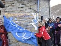 A Pragelato una targa per ricordare le medaglie vinte nel 2006