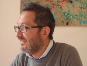 """Luca Barbero: """"Il lavoro fatto, #LaCittàCheVerrà, non è stato inutile"""""""