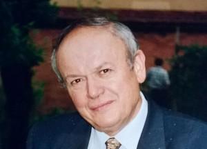 Ugo Morra volontario