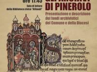Alla scoperta dell'Archivio storico di Pinerolo