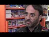 VIDEO | Incontro con Salvatore Striano