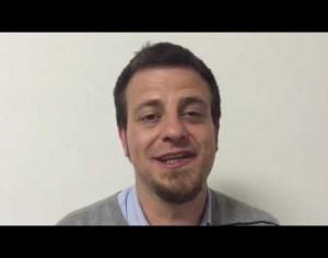 VIDEO | Parla Luca Salvai, sindaco di Pinerolo