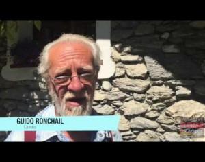 VIDEO | A Pragelato è protagonista la ghironda
