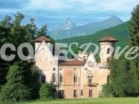 Castello di Miradolo: l'incasso di domenica ai paesi colpiti dal terremoto