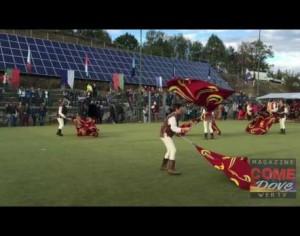 VIDEO | Torneo di tiro con la balestra antica da banco a Prarostino