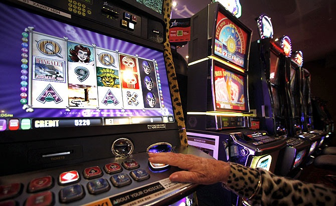 Nuove regole slot machine 2019