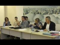 VIDEO | Pinerolo, un estratto della question time di ieri sera
