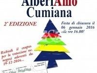 """Ritorna """"AlberiAmo Cumiana"""""""