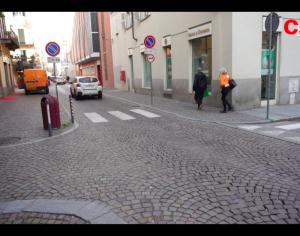 VIDEO | Cosa accadrà con via Trieste chiusa al traffico: vantaggi e problemi