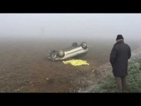VIDEO | Incidente mortale a Villafranca Piemonte