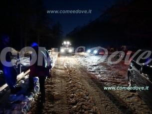 Pragelato,  nella disgrazia della Val Troncea coinvolto anche un primario, morta la sua amica e ferito un altro sciatore .