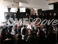 Al Castello di Miradolo 200 studenti per il Progetto Ulisse