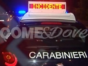 carabinieri-incidente