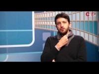 VIDEO | Ospite in studio: Martino Laurenti assessore alla cultura di Pinerolo. Il bilancio non toglierà fondi alla cultura