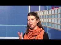 VIDEO | Ospite in studio: Giulia Proietti assessore all'urbanistica di Pinerolo. Al via la mappatura delle barriere architettoniche