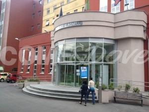 Ospedale Agnelli di Pinerolo