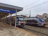 L'assessore regionale ai Trasporti  promette interventi tecnici per la linea Pinerolo-Chivasso