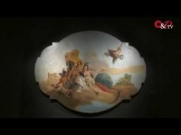 VIDEO | Tiepolo in mostra al castello di Miradolo