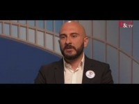 VIDEO | Un confronto sul tema dei voucher fra il segretario nazionale della Cgil Giuseppe Massafra e il portavoce dei commercianti di Pinerolo Fabio Giordano