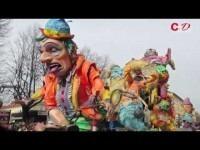 VIDEO   Le immagini del Carnevale di Pinerolo