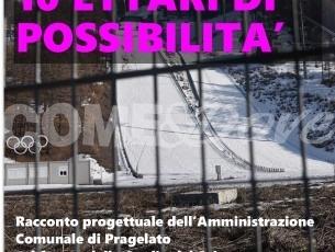 Domenica a Pragelato viene presentato il progetto di rilancio turistico