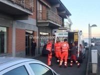 VIDEO   Omicidio in via Poirino a Pinerolo