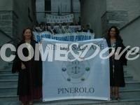 Pinerolo:  si è parlato della candidatura di Orlando alla segreteria del Pd e ritorna il tema della chiusura del tribunale