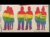 VIDEO | Omofobia, migrazioni e violenza di genere se ne parla con i giovani
