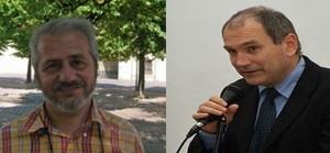 La sfida ad Angrogna è fra Mario Malan e Paolo Ferrero