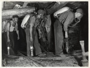 """Giornata nazionale delle miniere: proiezione di """"I bambini della miniera"""""""