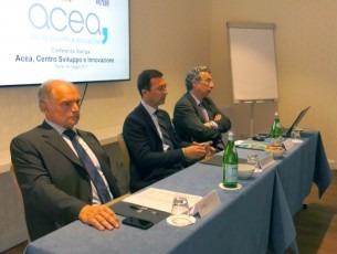 Il progetto di rilancio di Acea Centro Sviluppo e innovazione porta a risultati concreti