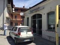 Raid di furti nel Pinerolese, ladri in azione con tute nere e passamontagna