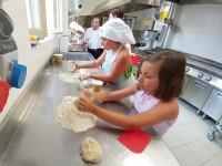 """""""Impasta, impara e mangia"""": il corso di cucina dedicato ai bambini diabetici"""