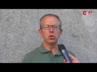 VIDEO | Caffaratto, Lega Nord, non si scusa per i toni utilizzati su Facebook relativi alla nuova moschea a Pinerolo
