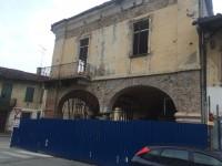 Il vecchio municipio di Abbadia sarà abbattuto