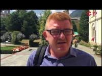 VIDEO | Sinodo valdese: interviene il pastore Francesco Sciotto sul tema dell'ergastolo