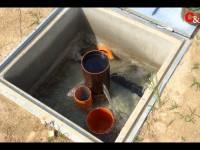 Sotto Cantalupa scorrono le acque termali