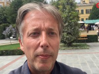 VIDEO | Sinodo valdese: interviene il professor Luca Savarino