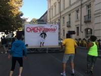 Open Fitness e Porte Aperte allo Sport a Pinerolo