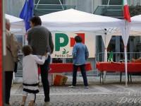 FOTO | Festa dell'Unità a Pinerolo