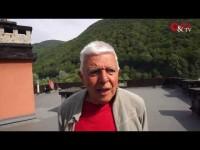 VIDEO | Non sarà allargata la stretta via d'accesso a San Germano Chisone