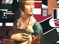 Da Caravaggio a Rotella: a Perosa in mostra Filippo Staniscia
