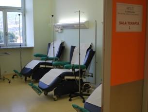 Apre lunedì il nuovo Day Hospital multidisciplinare di oncologia e medicina